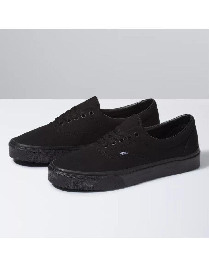 Vans Chaussures unisexe Vans Era Noir/Noir
