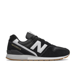New Balance New Balance 996 for men - Black and white