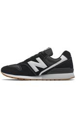 New Balance New Balance - 996 pour homme CM 996 CPG Noir et blanc