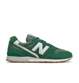 New Balance New Balance 996 pour homme Vert foret blanc