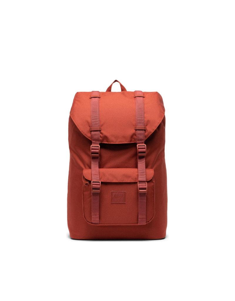 Herschel Backpack Herschel Little America Mid-volume 17L + colors