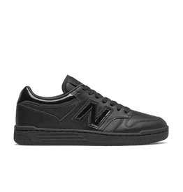 New Balance Unisex Sneakers New Balance 480 Black