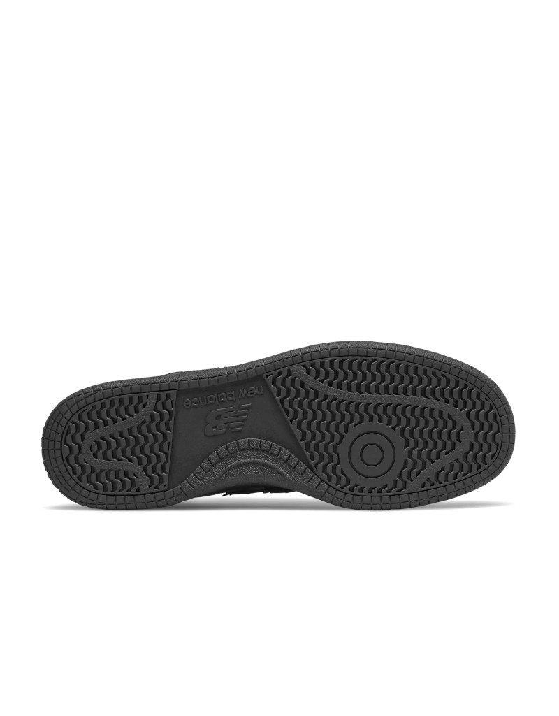 New Balance Chaussures unisex New Balance 480 Noir BB480LBG