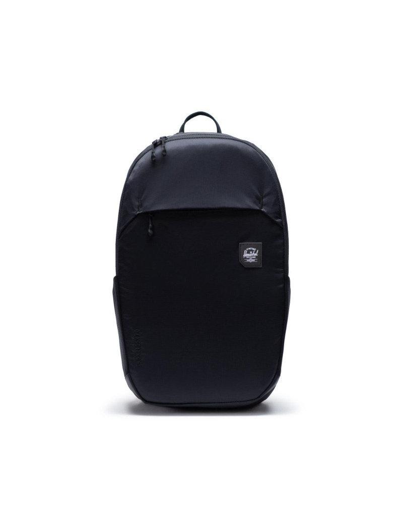 Herschel Backpack Herschel Mammoth 23L Black