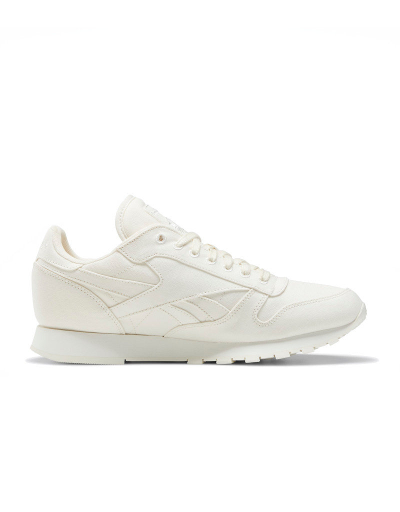 Reebok Reebok Classic Leather Grow  Blanc Non Dye S23894