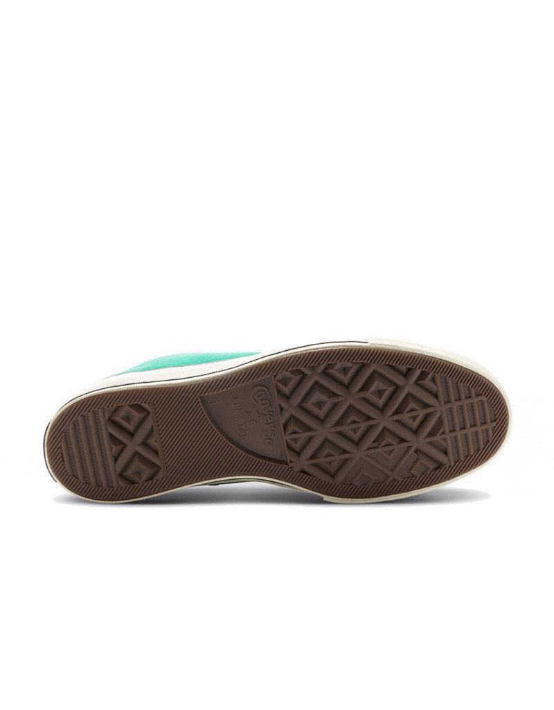 Converse Unisex shoes Converse Chuck 70 High Top Court Green/Black