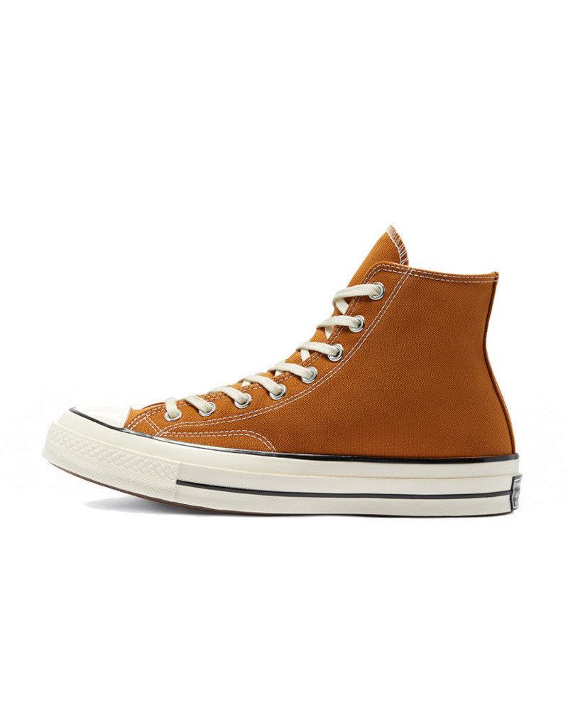 Converse Chaussures unisex Converse Chuck 70 tige haute Dark Soba/Black