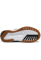 Saucony Chaussures de course Homme Saucony Stretch and Go Glide noir/Gum