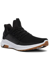 Saucony Running shoes Saucony Stretch and Go Glide black/Gum