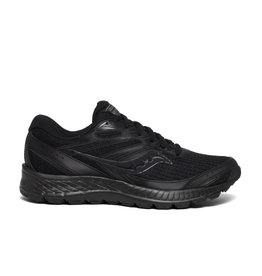 Saucony Saucony Cohesion 13 Wide fro Men Black