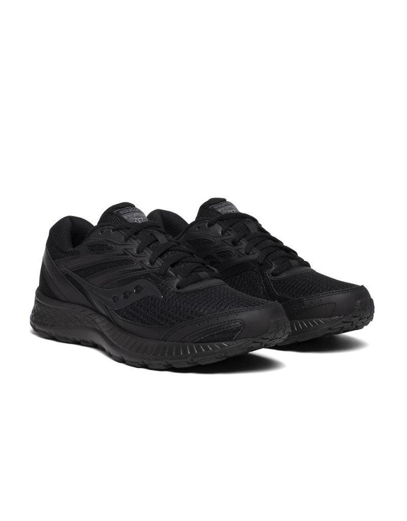 Saucony Chaussures de course Homme Saucony Cohesion 13 noir