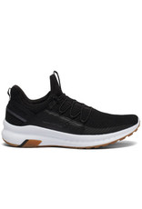 Saucony Women Running shoes Saucony Stretch and Go Glide black/gum