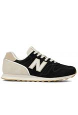 New Balance Women Lifestyle Shoes New Balance 373 WL373SN2 Black/Beige