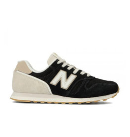 New Balance New Balance 373 WL373SN2 pour Femme Noir/Beige
