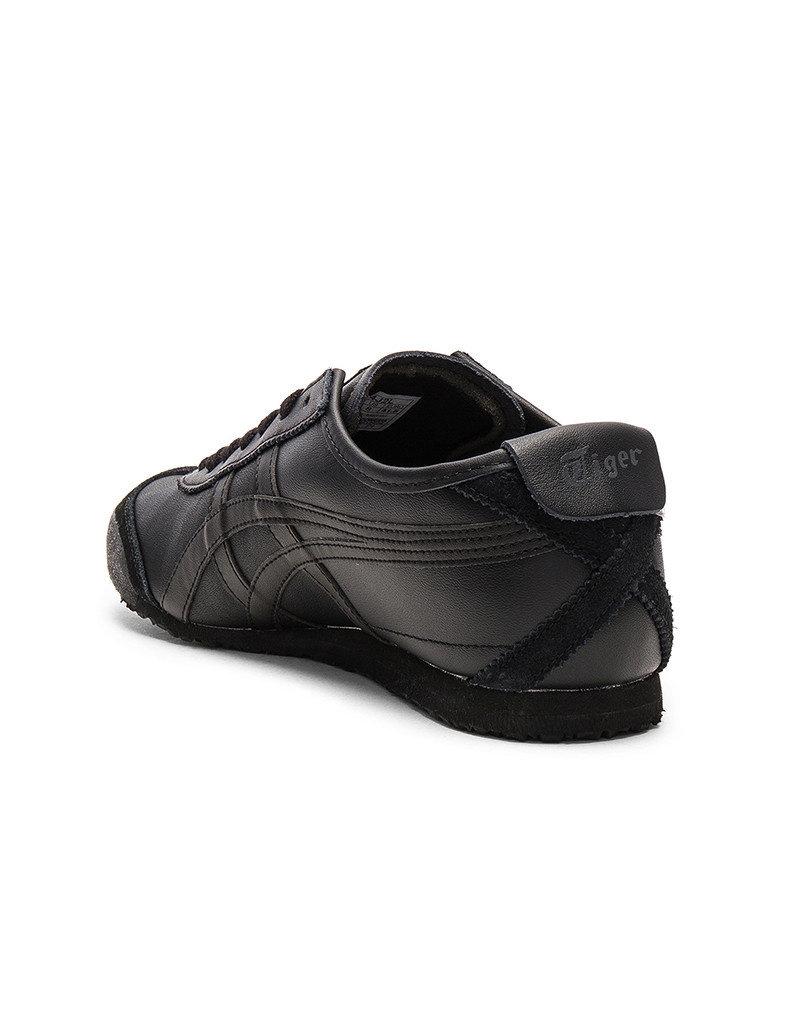 Onitsuka Tiger Unisex Shoes Onitsuka Tiger Mexico 66 Black/Black