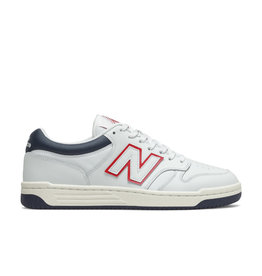 New Balance New Balance 480 BB 480 LWG White/Navy/Red
