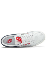New Balance Chaussures Unisex New Balance 480 BB 480 LWG Blanc/Marin/Rouge