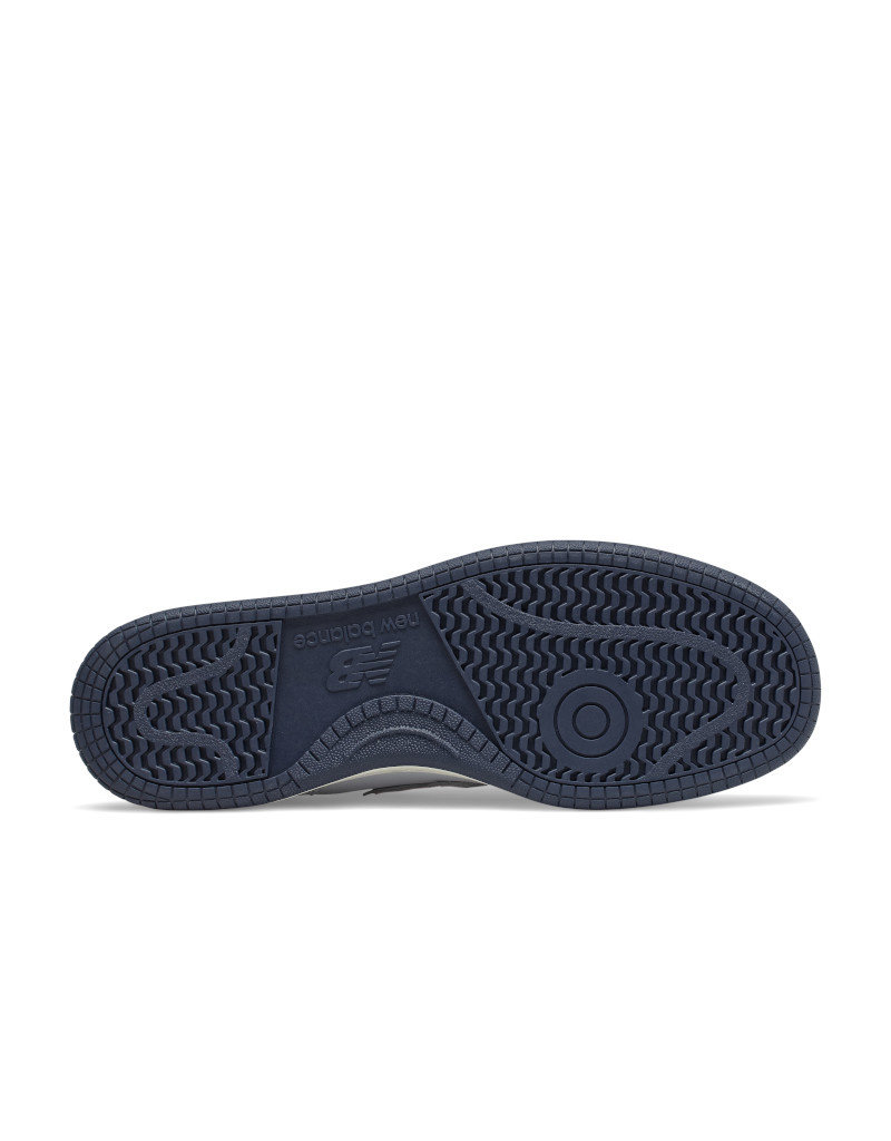 New Balance Unisex Sneakers New Balance 480 BB 480 LWG White/Navy/Red