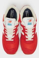 New Balance New Balance  574  ML574HA2  Red/ White