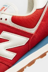 New Balance New Balance  574 ML574HA2  Rouge /White