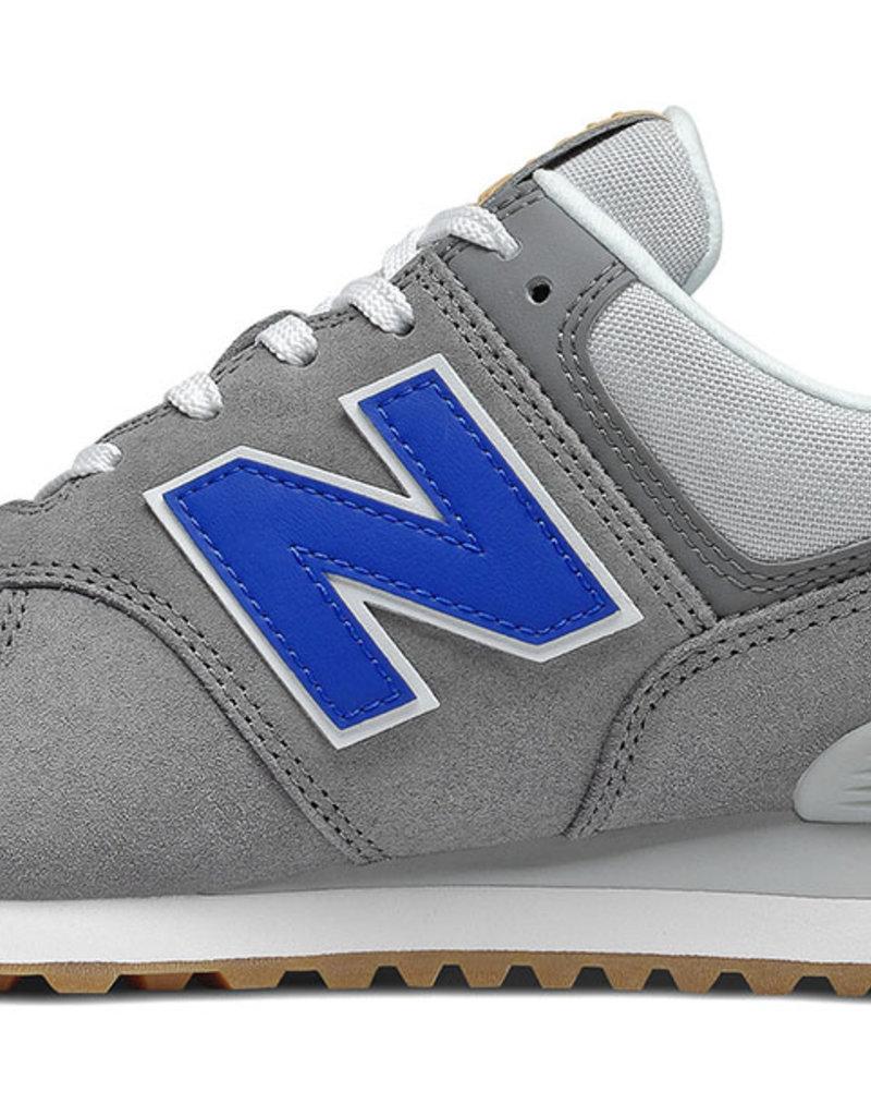 New Balance New Balance  574  ML574NE2  Grey/ Blue