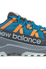 New Balance New Balance  Shando  MTSHAMW  Bleu/Orange