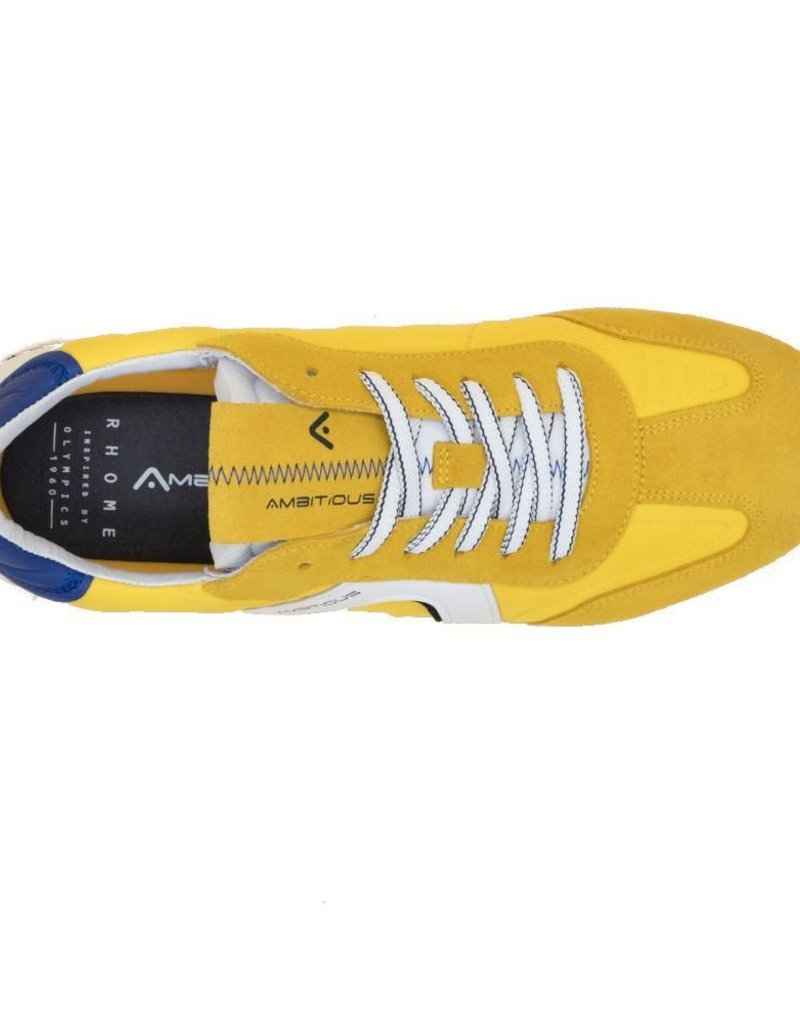Ambitious Ambitious-Rhome-11538-1273 | Yellow/Royal Blue