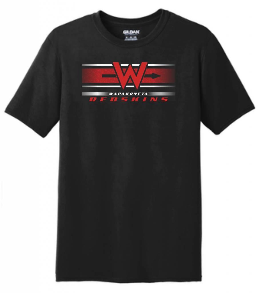 Gildan W296 - 42000 Gildan Performance T-shirt -