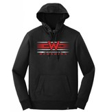 New Era W300 -  NEA500  French Terry Pullover Hoodie -