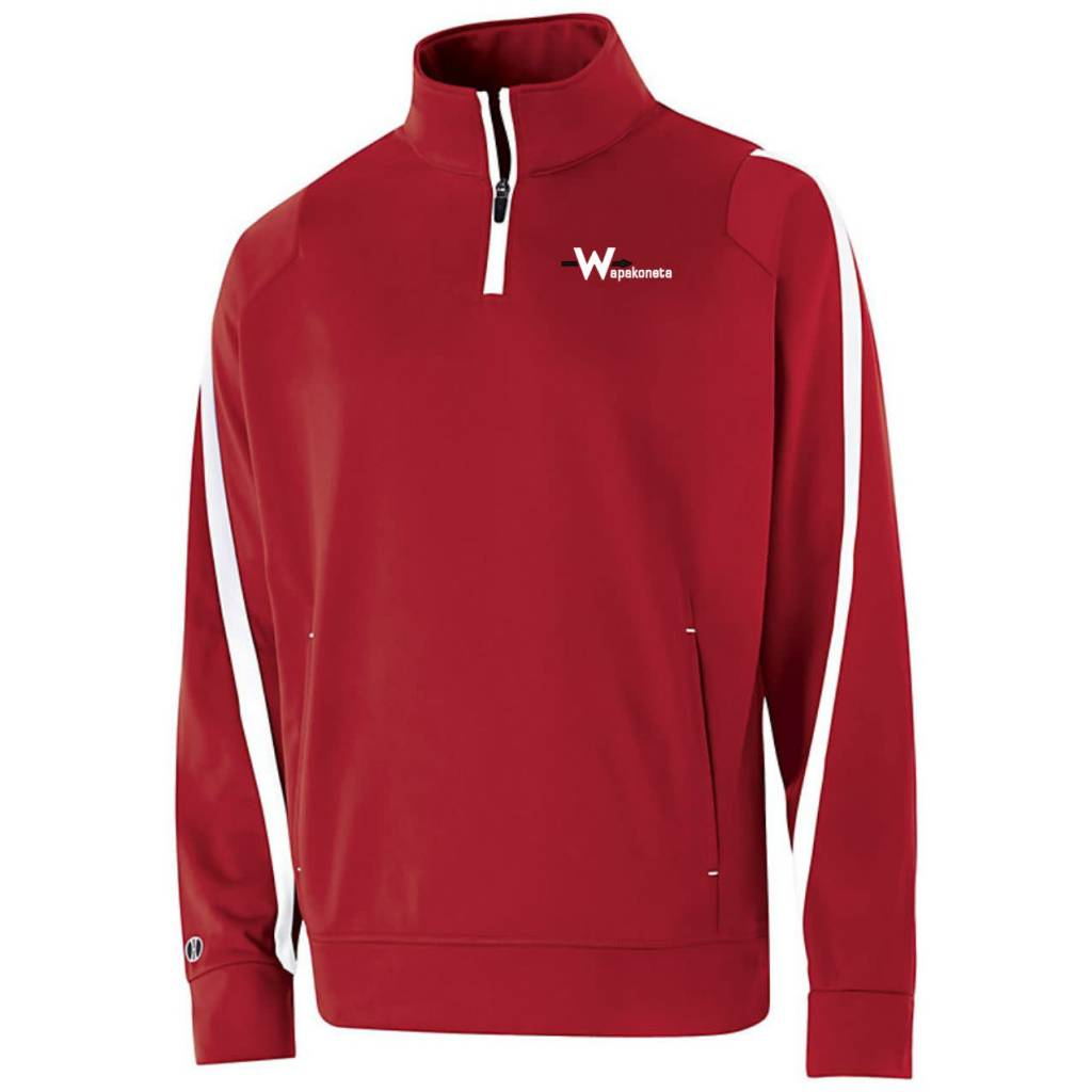 Holloway. W309 - 229192 Holloway Determination Pullover