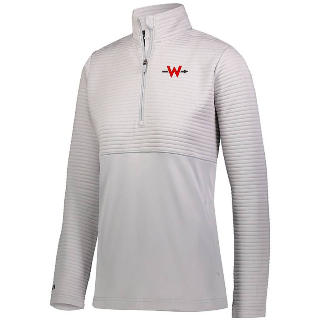 Holloway. W311 - 229794 Holloway Ladies 3D Regulate Pullover -