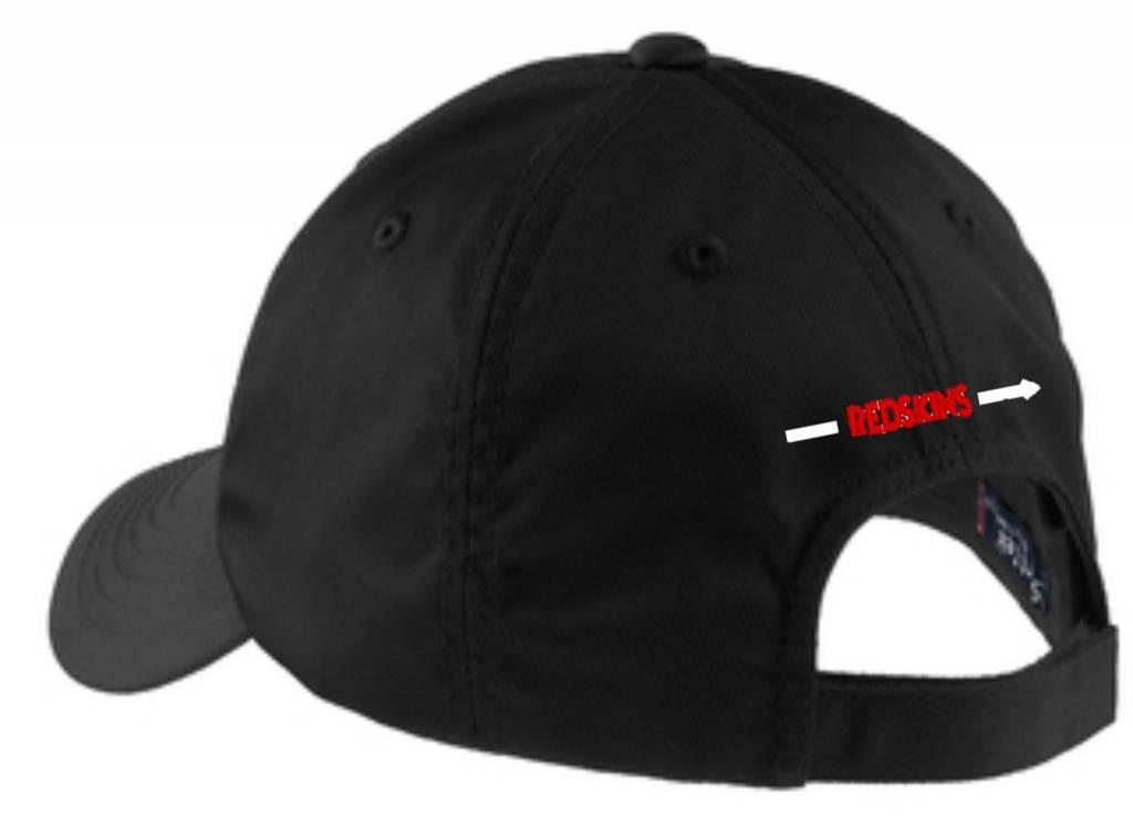 SanMar W323 -  STC10 Sport-Tek Dry Zone Nylon Cap -