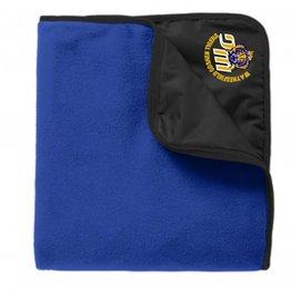 Port Authority T161 - TB850 Travel Blanket -