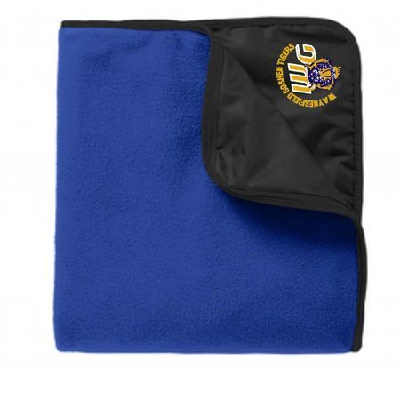 Port Authority T161 - TB850 Travel Blanket -