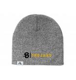 Pacific Headwear B186 - 605K Heather Knit Beanie -