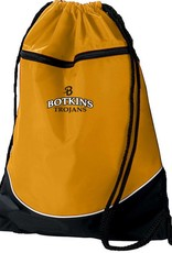 Augusta B188 - 1920 Tri-Color Drawstring Backpack
