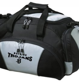 Port Authority B199 -  BG91 Port Authority Metro Duffel -