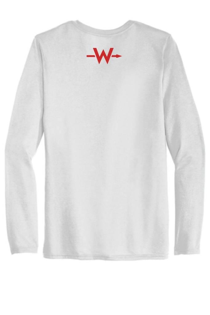 Gildan W299 - 42400 Gildan Performance Long Sleeve T-Shirt -