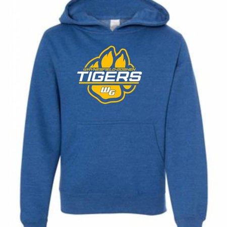S&S T149 - SS4500 Hooded Sweatshirt -