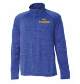 Charles River T164 - 8763 Youth Space Dye Performance Pullover -