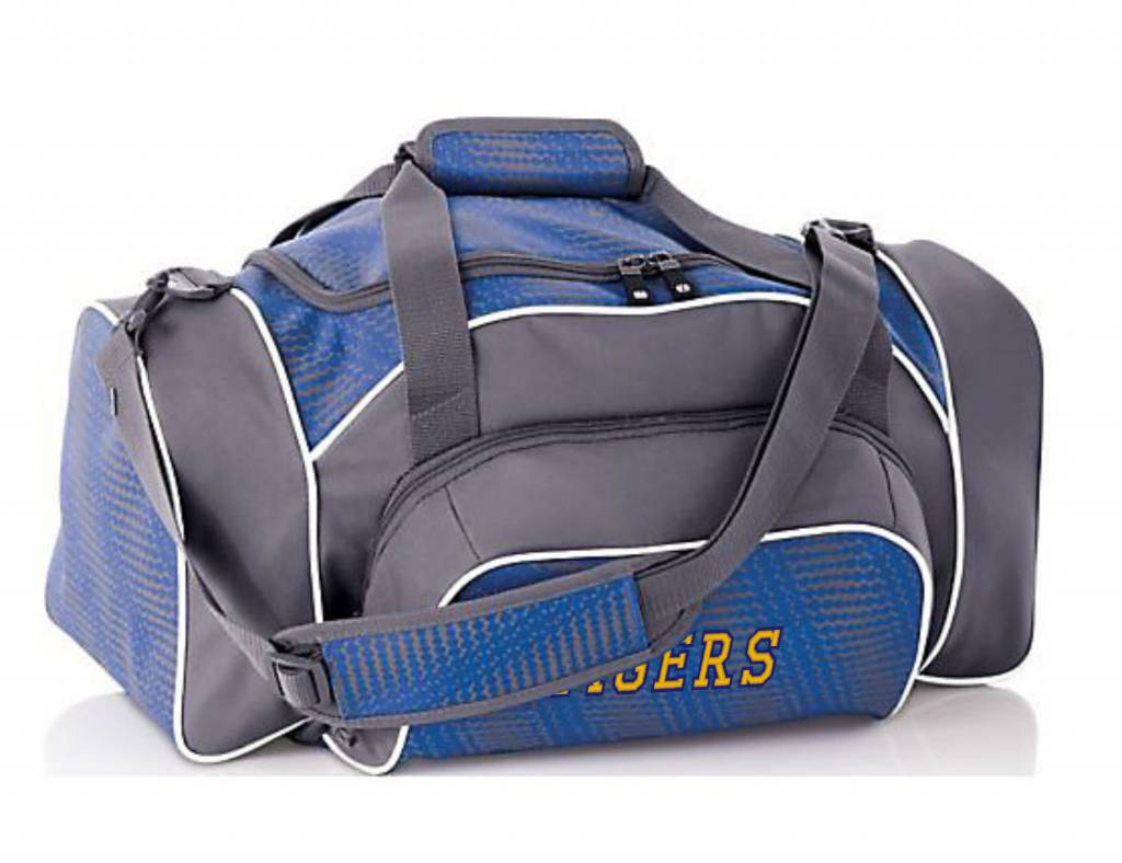 Holloway. T170 - 229411 Holloway League Duffel Bag -