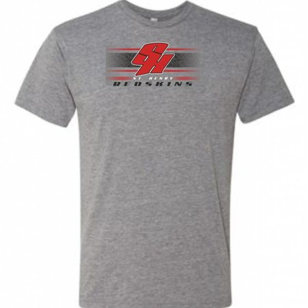 Next Level H325 - 6010 Next Level Crew T-shirt -
