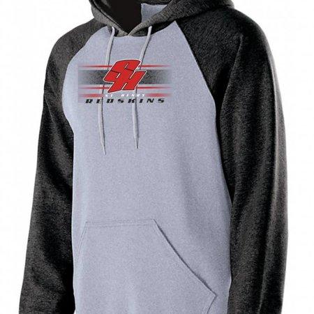 Holloway. H327 - 229179 Hooded Sweatshirt -