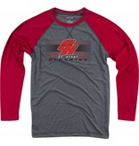 Boxercraft H329 - T06HGR Mens Long Sleeve -