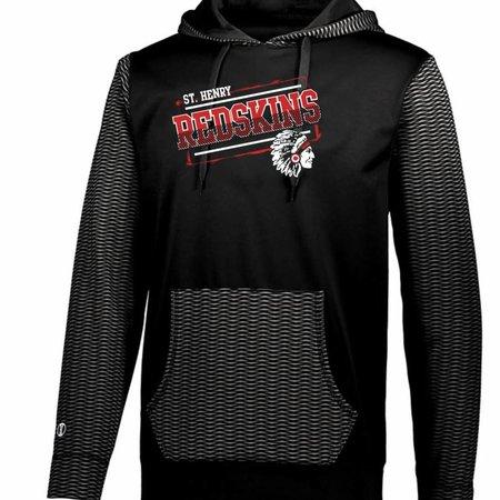 Holloway. H337 - 222652 Youth Range Hooded Sweatshirt -