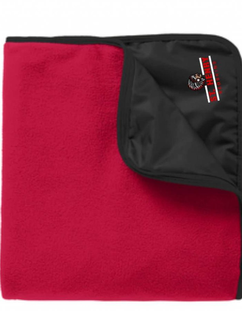 Port Authority H344 - TB850 Travel Blanket -