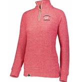 Holloway. H309 - 222766 Ladies Cuddly 1/4 Zip