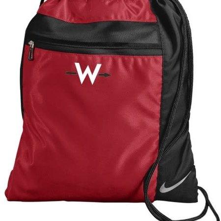 W415-TG0274 Nike Cinch Bag