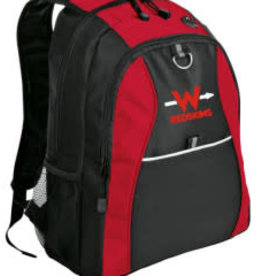 W378-BG1020 Port Authority Backpack