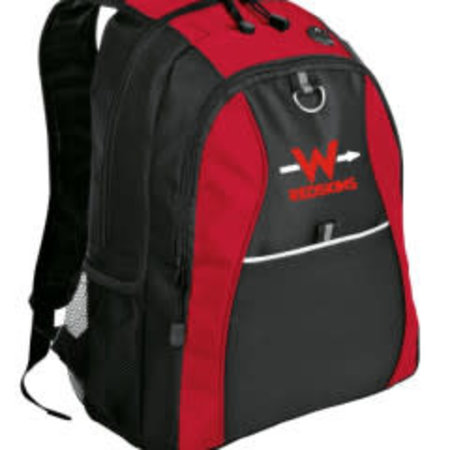 W378-BG1020 Port Authority Backpack